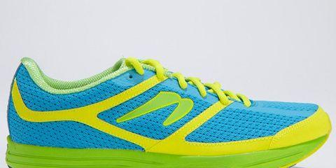 Footwear, Blue, Product, Shoe, Green, Yellow, Sportswear, Athletic shoe, White, Aqua,