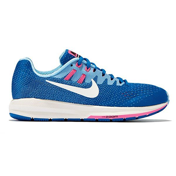 Nike Air Zoom Structure 20 Women's | Runner's World