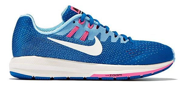 b0af8949058 Nike Air Zoom Structure 20 - Women s