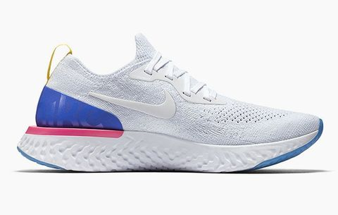 cdea38693b248 Nike Epic React Flyknit Women s Road Shoe