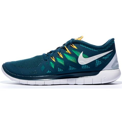 huge selection of 5c48e 3743c Nike Free 5.0 - Men's | Runner's World
