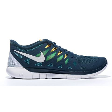 huge selection of 14fa9 8a496 Nike Free 5.0 - Men's | Runner's World