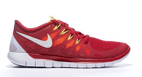 huge discount ee7c4 02137 Nike Free 5.0 - Women s   Runner s World