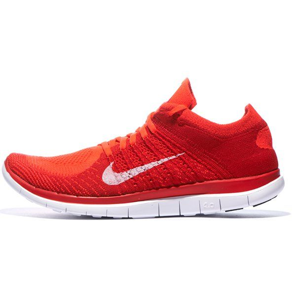 Nike Free Flyknit 4.0 - Men s. By The Editors of Runner s World 5f6353694947f