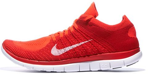 Footwear, Product, Shoe, Red, White, Light, Carmine, Sneakers, Fashion, Black,