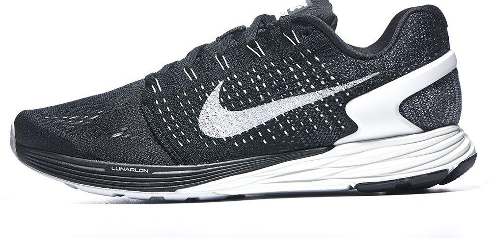 Nike Lunarglide 7 - Men's   Runner's World