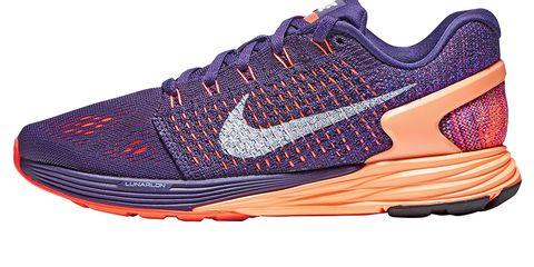 Footwear, Product, Brown, Shoe, Sportswear, White, Athletic shoe, Orange, Sneakers, Tan,