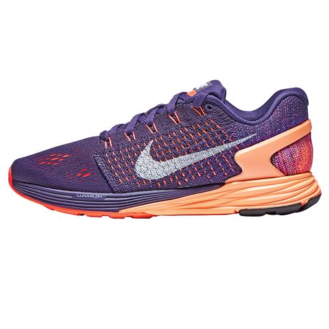 0e64e80cf80 Nike Lunarglide 7 - Women's | Runner's World