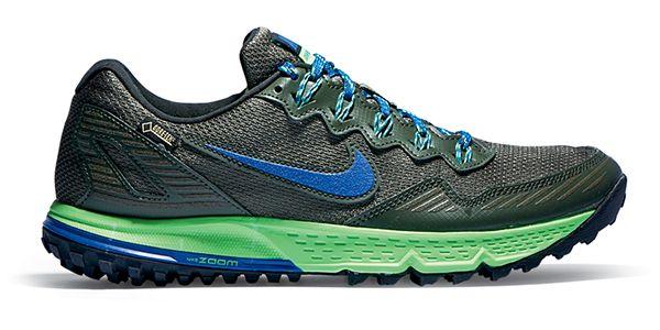 cfde8fb18515 Nike Air Zoom Wildhorse 3 GTX - Men s
