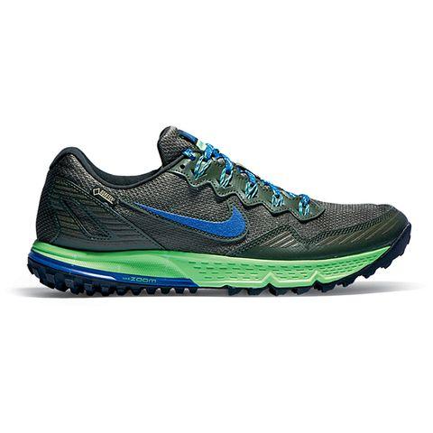 6018d832b1122 Nike Air Zoom Wildhorse 3 GTX - Men s
