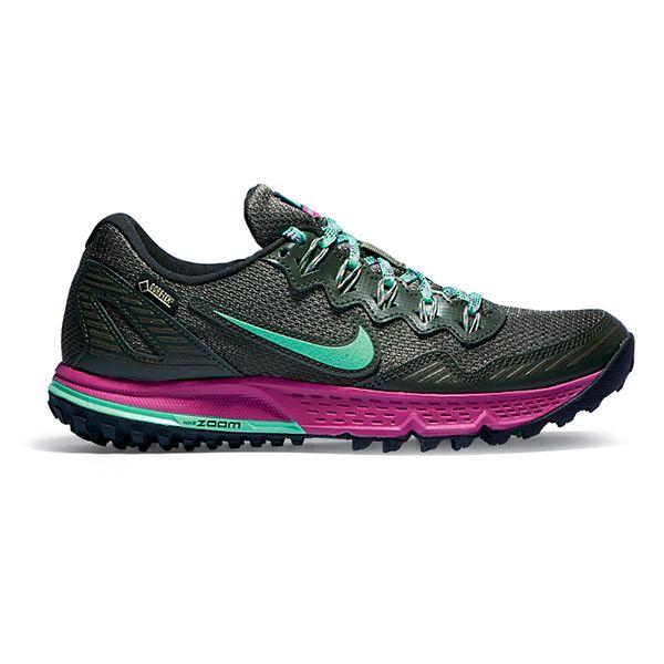 Nike Air Zoom Wildhorse 3 GTX Women's | Runner's World