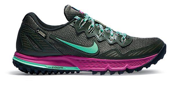 15b09dccc3964 Nike Air Zoom Wildhorse 3 GTX - Women s