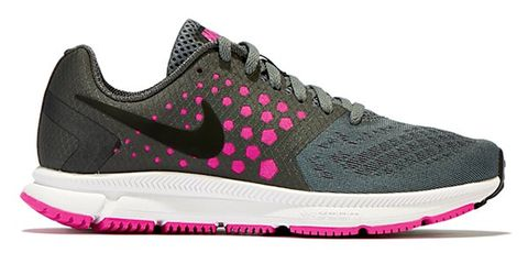 Footwear, Product, Shoe, Magenta, White, Pattern, Purple, Sportswear, Pink, Athletic shoe,