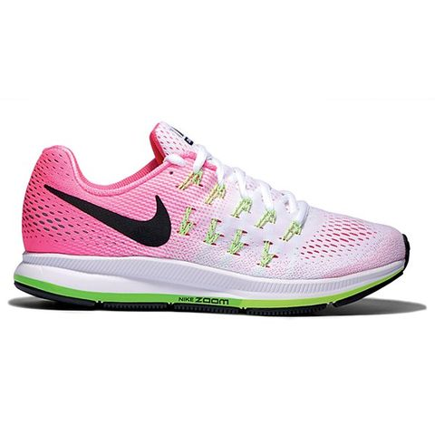 new concept a5c2d c2495 Nike Air Zoom Pegasus 33 - Women's | Runner's World