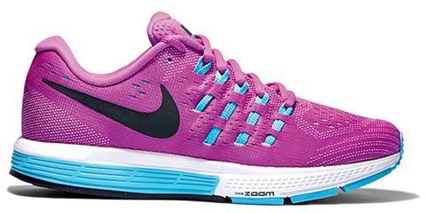 Footwear, Blue, Product, Shoe, Purple, Magenta, White, Pink, Athletic shoe, Sneakers,