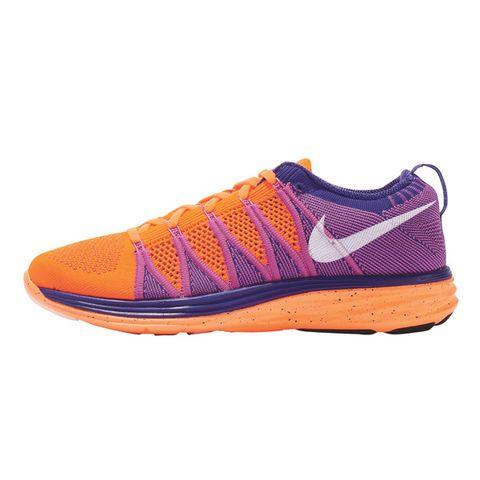 buy online c0189 ade75 Nike Flyknit Lunar 2+ - Women's | Runner's World