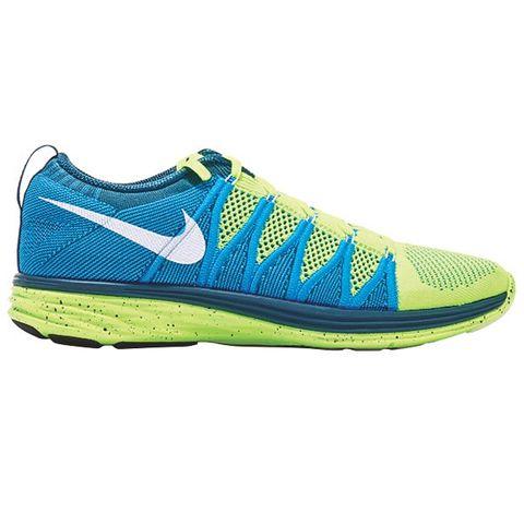 pretty nice 9ad32 2d84a Nike Flyknit Lunar 2+ - Men s   Runner s World
