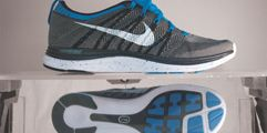 Footwear, Product, Sportswear, White, Athletic shoe, Light, Logo, Aqua, Carmine, Fashion,