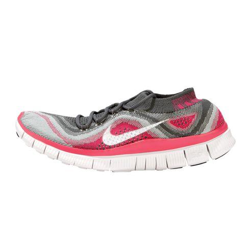 cf7027f539e44 Nike Free Flyknit+ - Women s
