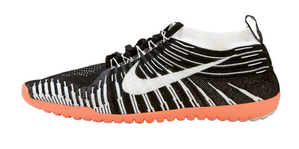 purchase cheap e540a 07bfa Nike Free Hyperfeel Run - Women s   Runner s World