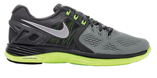 pretty nice a1dca 6af67 Nike LunarEclipse 4 - Men s   Runner s World