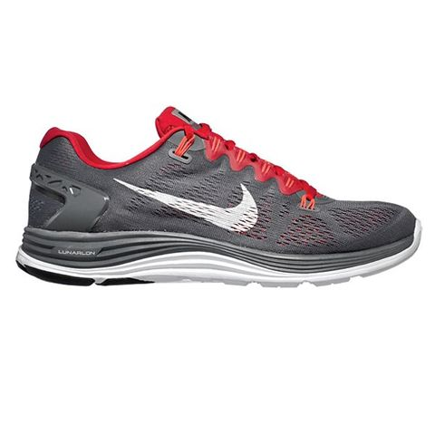 free shipping ecd2c 14d8b Nike LunarGlide+ 5 - Men s   Runner s World