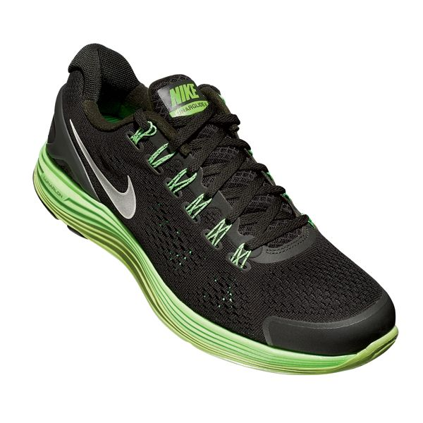 Nike LunarGlide+ Shield 4 - Men's