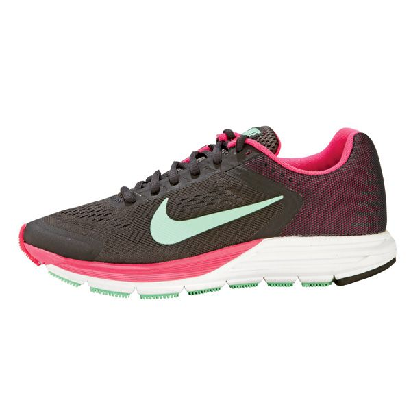 Nike Structure+ 15 Shoe LAB Review