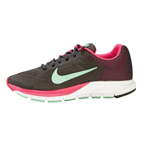 low priced c10eb a78b4 Nike Zoom Structure+ 17 - Women s