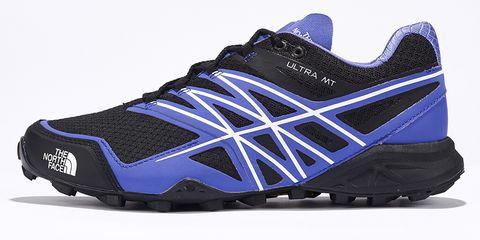 Footwear, Blue, Product, Shoe, Athletic shoe, White, Sportswear, Sneakers, Logo, Light,