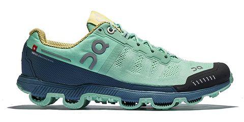 Footwear, Product, Shoe, Green, Athletic shoe, White, Sportswear, Teal, Line, Sneakers,