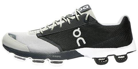 Footwear, Product, Shoe, White, Goggles, Style, Logo, Font, Athletic shoe, Fashion,