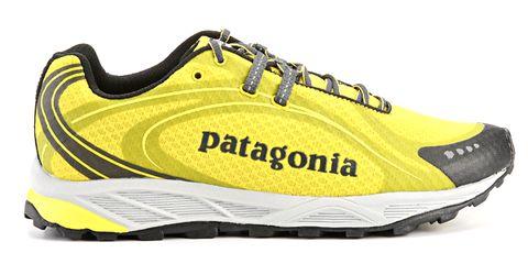 Footwear, Product, Yellow, Shoe, Sportswear, White, Athletic shoe, Line, Logo, Font,