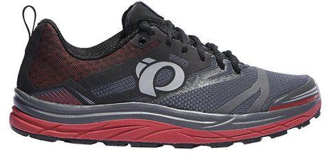 Footwear, Product, Shoe, Athletic shoe, Sportswear, White, Red, Sneakers, Line, Logo,