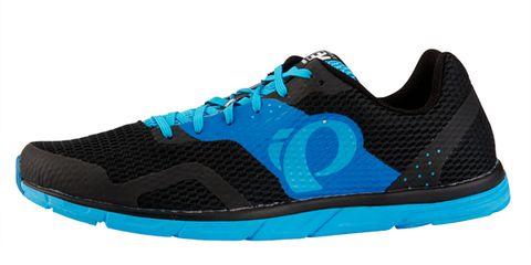 Footwear, Blue, Product, Shoe, Athletic shoe, Sportswear, White, Aqua, Running shoe, Sneakers,