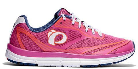 Footwear, Product, Shoe, Magenta, Purple, White, Pink, Violet, Line, Sneakers,