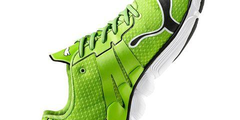 Green, White, Logo, Carmine, Black, Sneakers, Grey, Walking shoe, Brand, Fashion design,