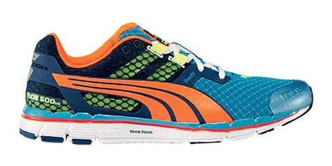Footwear, Product, Shoe, Sportswear, White, Athletic shoe, Orange, Line, Logo, Aqua,