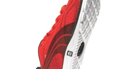 Red, Carmine, Synthetic rubber, Grey, Maroon, Sneakers, Outdoor shoe, Walking shoe, Carbon, Running shoe,