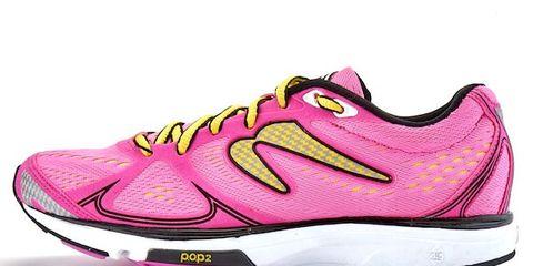 Footwear, Product, Shoe, Purple, Magenta, White, Pink, Violet, Line, Sneakers,