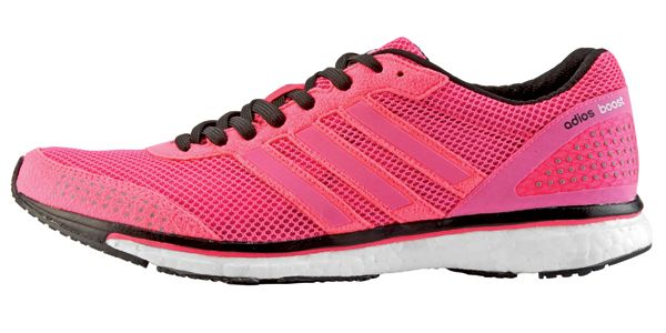 on sale dd401 0c865 Adidas Adizero Adios Boost 2 - Women s   Runner s World