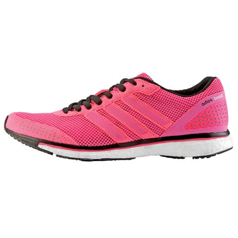 the latest e84a0 1a1cd Adidas Adizero Adios Boost 2 - Women s. By The Editors of Runner s World.  Apr 4, 2014