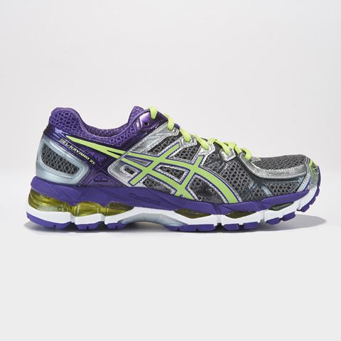 asics gel kayano 21 review runner's world