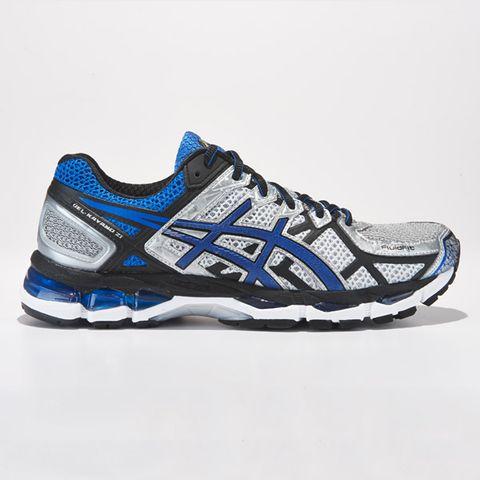 best sneakers 456b9 d0abb Asics Gel-Kayano 21 - Men's | Runner's World