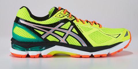 Footwear, Shoe, Product, Green, Sportswear, Yellow, Athletic shoe, White, Orange, Sneakers,