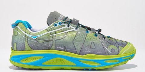 Product, Athletic shoe, Aqua, Running shoe, Logo, Teal, Azure, Turquoise, Grey, Walking shoe,