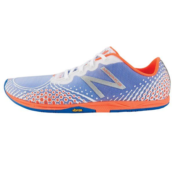 New Balance Minimus Zero v2 - Women's | Runner's World