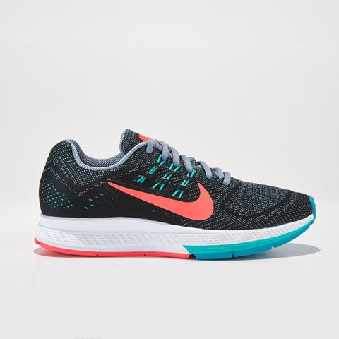 classic style cheap for sale official shop Nike Zoom Structure 18 - Women's | Runner's World