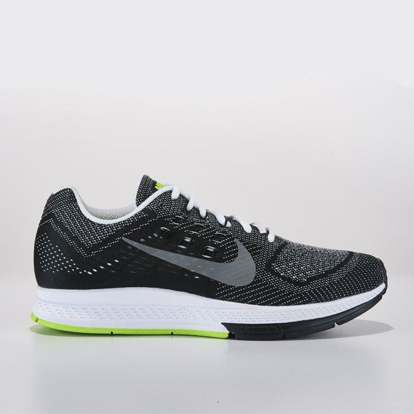 afijo Alpinista Diacrítico  Nike Zoom Structure 18 - Men's | Runner's World