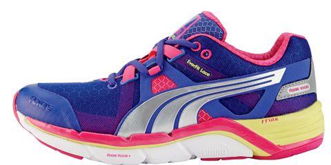 Footwear, Product, Shoe, White, Sportswear, Athletic shoe, Magenta, Line, Sneakers, Purple,